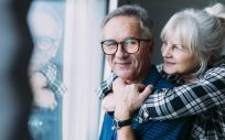 Dos personas mayores (Foto. Freepik)