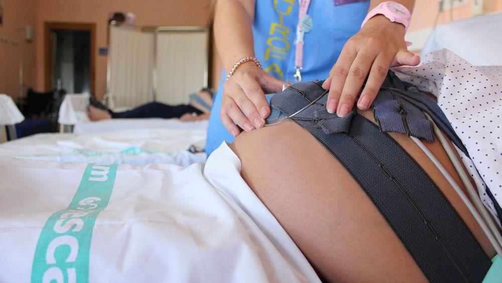 Unas 500 mujeres embarazadas asisten a las charlas 'Tu parto en el Hospital de Albacete'