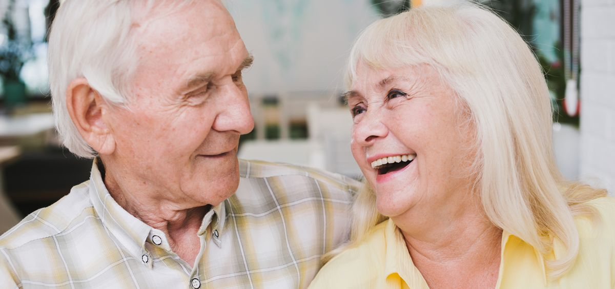 La demencia es un problema frecuente en personas mayores (Foto. Freepik)