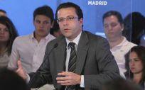 Javier Fernández-Lasquetty, exconsejero de Sanidad de la Comunidad de Madrid (Foto: Flickr PP de Madrid)