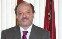 José Carlos Vicente, director general de Salud Pública y Adicciones de Murcia (Foto. Región de Murcia)