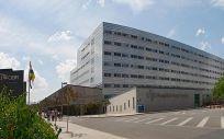Hospital San Pedro de Logroño (Foto. Rioja Salud)