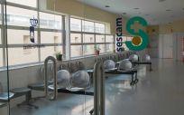Centro de salud de Atención Primaria de Castilla La Mancha (Foto. Sescam)