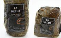 Carne mechada La Mecha contaminada con listeria (Foto. La Mecha)