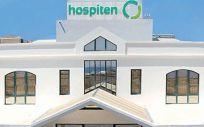 Hospiten de Lanzarote (Foto. Hospiten)