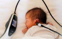 El cribado auditivo llega al 98 % de neonatos de las baleares. (Foto. Gobierno de Baleares)