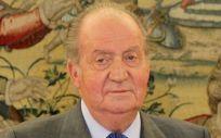 El rey Don Juan Carlos. (Foto: Wikimedia)