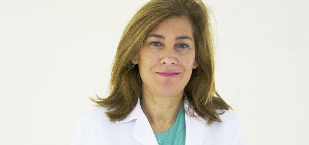 Dra. María Teresa Martín Pedraza (Foto. Quirónsalud)