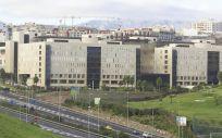 Hospital Dr. Negrín (Foto. Gobierno de Canarias)