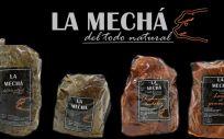 Bodegón de productos de La Mechá, de Magrudis.