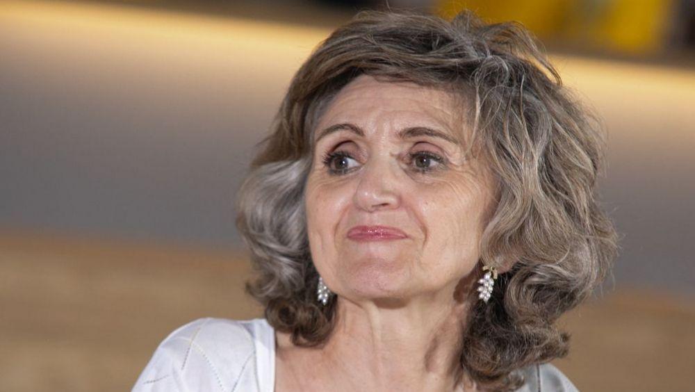 La ministra de Sanidad en funciones, María Luisa Carcedo (Foto: PSOE)