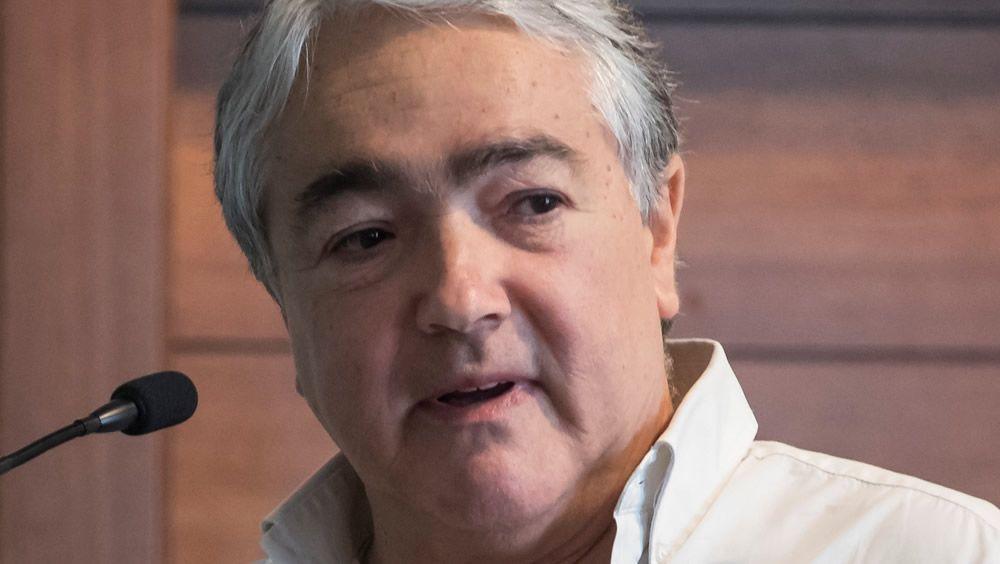 Juan José Lahuerta (Foto. SEHH)