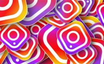 La red social Instagram (Foto. Pixabay)