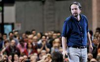 Pablo Iglesias, secretario general de Podemos (Foto: Podemos)