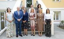 El liderazgo de la ONT conquista a la sanidad sueca