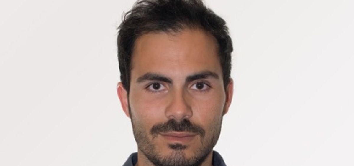 Robert Fabregat, nuevo director de Investigación e Innovación en Salud (Foto. Generalitat de Cataluña)
