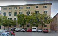 Fachada del Hospital General de Mallorca (Foto. Google Maps)