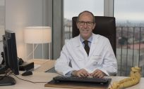 Dr. Ferran Pellisé Urquiz (Foto. Quirónsalud)