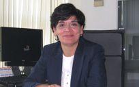 Concepción Saavedra, directora gerente del Servicio de Salud del Principado de Asturias (Foto: Astursalud)