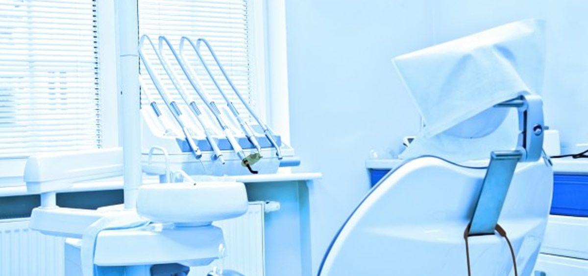 Clinica dental (Foto. Freepik)