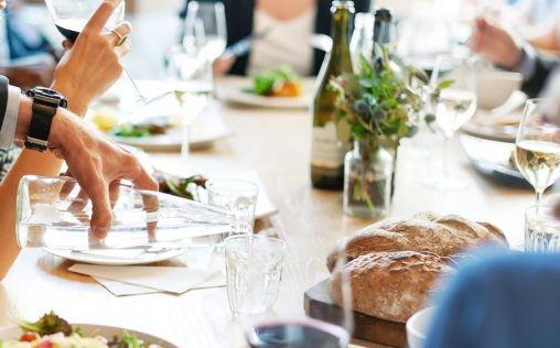 Las intoxicaciones alimentarias... ¿son comunes?