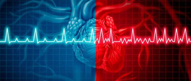 Los anticoagulantes directos son tan eficaces como los antagonistas de la vitamina K