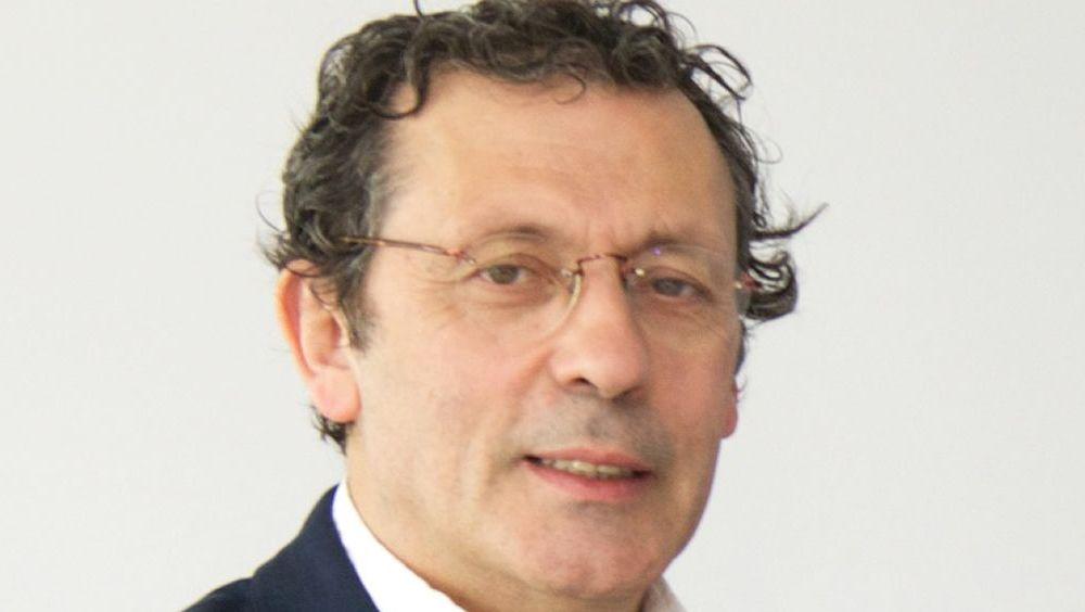 El Dr. Luis Paz Ares, Jefe de Servicio del Hospital Universitario 12 de Octubre y portavoz principal del ensayo