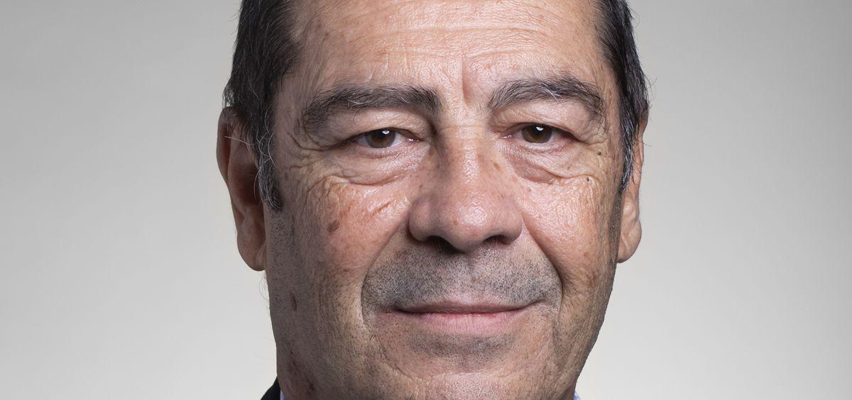 José Ramón Mora, Gerente del SNS O (Foto. Navarra.es)