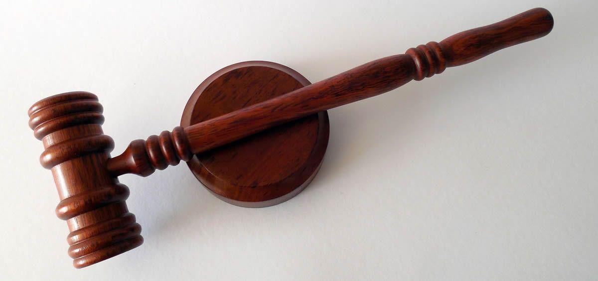 Procedimiento penal (Foto: Pixabay)