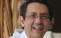 José María Ignacio García, jefe de Servicio de Neumología del Hospital Quirónsalud Marbella y Quirónsalud Campo de Gibraltar (Foto. Quironsalud)