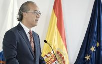 Jesús Morera, exconsejero de Sanidad de Canarias (Foto: GobCan)