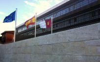 Gobierno de Castilla La Mancha (Foto. Sescam)