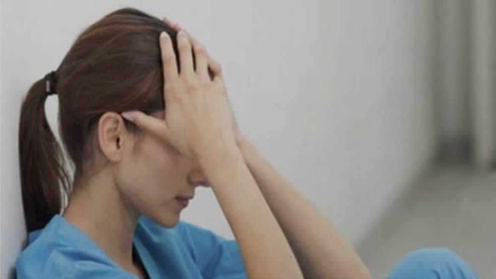 Agresión a sanitarios (Foto. Freepik)