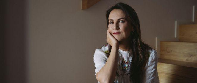 Diana Sánchez, psicóloga especialista en perinatal (Foto cedida por Diana Sánchez)