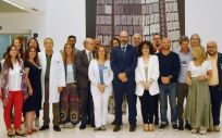 Especialistas argentinos en economía de la salud estudian la sanidad de Castilla La Mancha como una referencia en España. (Foto. Consejería de Castilla La Mancha)
