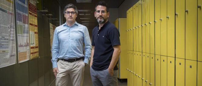 Profesores del Grado en Medicina de la Universidad CEU Cardenal Herrera y del Hospital Provincial de Castellón.