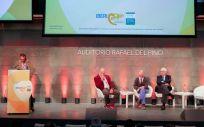 Un instante del encuentro 'Ibericardio: I Jornadas de Iberican' (Foto: SEMERGEN)