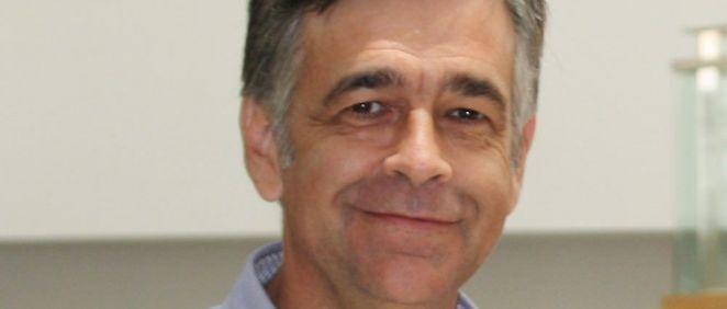 José Antonio Medina, director gerente del Hospital Universitario Virgen de la Victoria (Foto: HUVV)