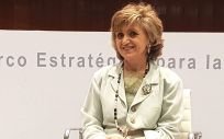 María Luisa Carcedo, ministra de Sanidad en funciones (Foto. ConSalud)