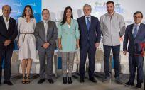 Presentación de la quinta edición de Healthy Cities (Foto: Sanitas)