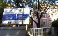 Sede de la Consejería de Sanidad de Canarias (Foto: Google Maps)