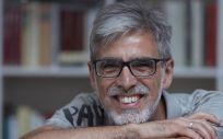 Enrique Gavilán. (Foto. Anaconda Editions)