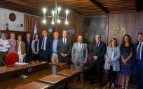 El Sergas proporcionará un millon de euros para capacitación matrimonial
