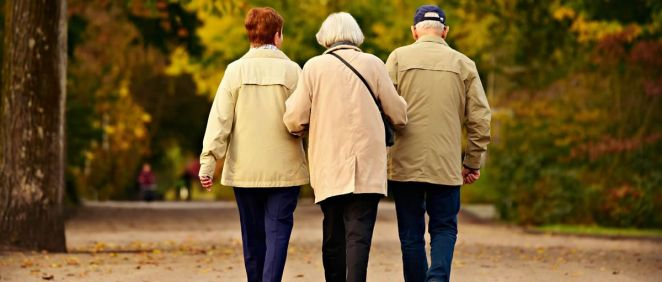 La enfermedad de Alzheimer (Foto: Pixabay)