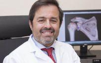 El doctor Emilio Calvo, de la Fundación Jiménez Díaz, nuevo presidente de la Secec (Foto. ConSalud)
