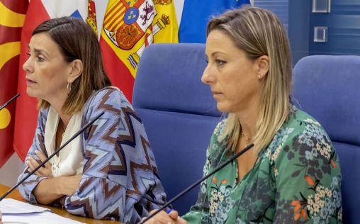 El Gobierno de Cantabria fija abril como la fecha para las primeras pruebas de su OEP
