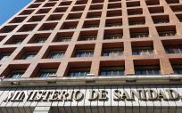 Sede del Ministerio de Sanidad (Foto: ConSalud)