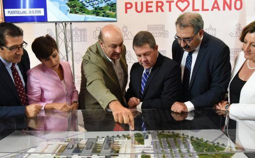Los nuevos hospitales marcan la hoja de ruta de García-Page en Sanidad