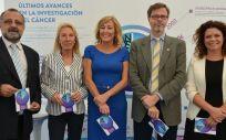 Presentación de la campaña de concienciación 'Diálogos de Salud y Cáncer' (Foto: Bristol-Myers Squibb)