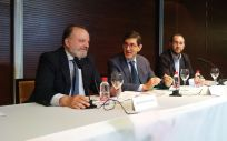 VIII Jornada del Programa de Vacunaciones de la Región de Murcia (Foto. Región de Murcia)